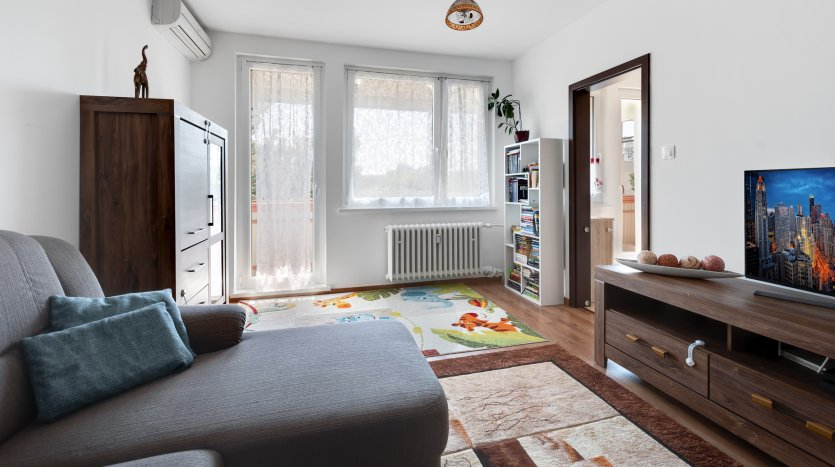 Predaj bytu Bratislava