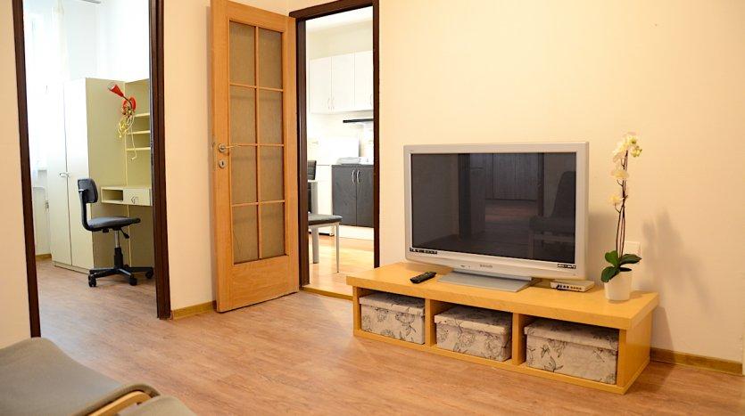Predám byt Bratislava Staré Mesto