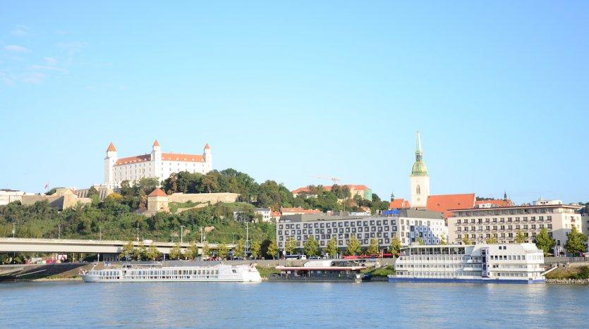 Realitný maklér Bratislava