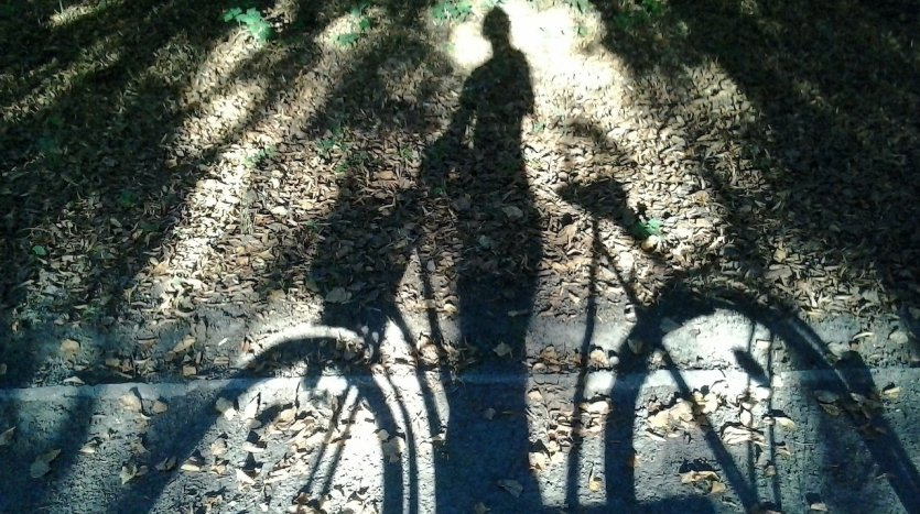 Bicyklom do práce