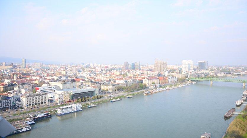 Nájomné byty Bratislava