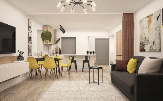 Kúpna zmluva na byt vzor