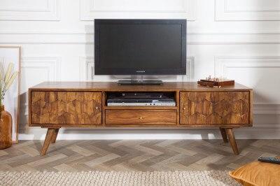 dizajnová obývačka