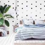 Dekorácie do spálne