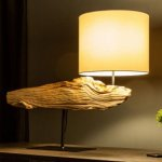 Dizajnové stolové lampy