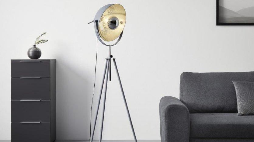 Samostatne stojace lampy