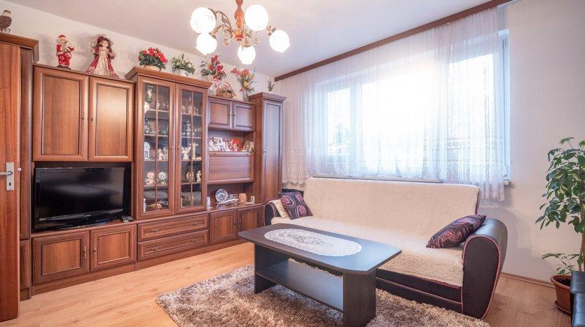 Predaj 2 izbového bytu Bratislava Ružinov Prievoz