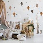 Bytové doplnky a dekorácie